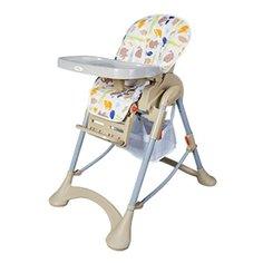 Стульчик-шезлонг Liko Baby HC-51