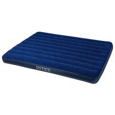 Надувной матрас Intex Classic