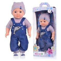 Кукла Весна Пупс 13 42 см В3041