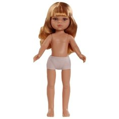 Кукла Paola Reina Даша 32 см