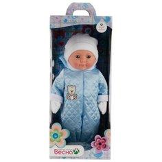 Кукла Весна Пупс 3 42 см В2970