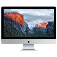 Моноблок 27 Apple iMac Retina