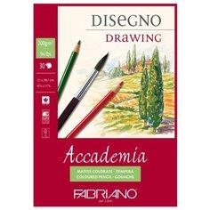 Альбом Fabriano Accademia