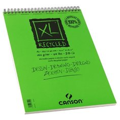 Альбом Canson XL Recycled 42