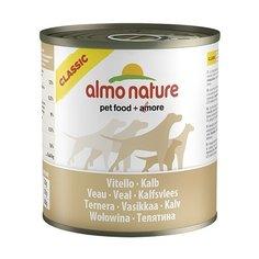 Корм для собак Almo Nature