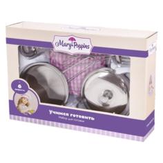 Набор посуды Mary Poppins