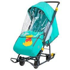 Санки-коляска Nika Disney baby