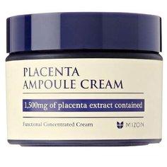 Крем Mizon Placenta Ampoule 50 мл
