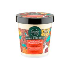 Крем Organic Shop Суфле для
