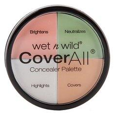Wet n Wild Набор корректоров