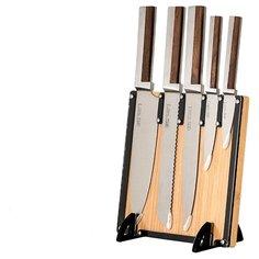 Набор GiPFEL Fort 5 ножей с