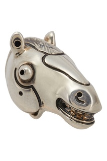 Запонки Horse U Jewels