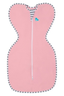Розовая пеленка-кокон Swaddle UP™ Love To Dream
