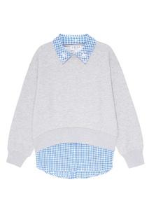 Джемпер-рубашка Taipei Claudie Pierlot