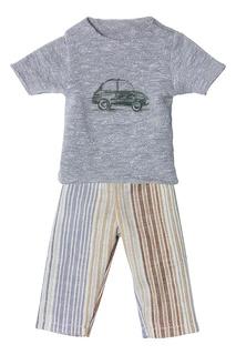 Футболка и брюки для куклы Maileg