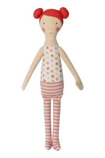 Бежевая кукла из ткани Maileg