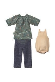 Кукла со съемной одеждой Maileg