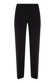 Черные брюки Fendi