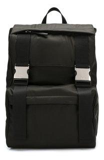 Текстильный рюкзак с двумя застежками Tod's Tods
