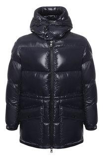 Пуховая куртка Matar Moncler