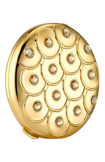 Компактная пудра Golden Peacock Compact Estée Lauder