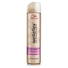 WELLA Лак для волос для чувствительной кожи головы WELLAFLEX 250 мл