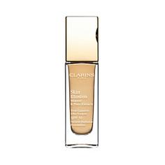 CLARINS Устойчивый тональный крем Haute Tenue + SPF 15 № 110.5 Almond, 30 мл