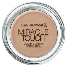 MAX FACTOR Тональная основа для лица Miracle Touch № 70 Natural