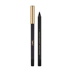 YSL Водостойкий контурный карандаш для глаз Dessin Du Regard № 01 Noir Effronte ,1.2 г Yves Saint Laurent