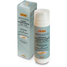 GUAM Крем антицеллюлитный c жиросжигающим эффектом с микрокристаллами Турмалина TOURMALINE 200 мл
