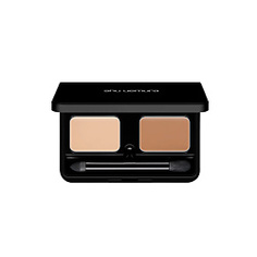 SHU UEMURA Двойная палетка-консилер Multi-concealer 5YR Light/Dark