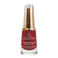 COLLISTAR Лак для ногтей Gloss Nail Lacquer № 549 Grace Pink, 6 мл