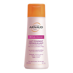 ARNAUD Молочко для снятия макияжа с розовой водой 250 мл