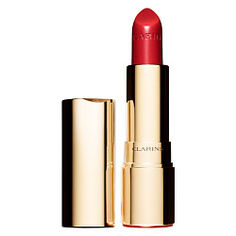 CLARINS Помада-блеск Joli Rouge Brillant № 06 Fig, 3.5 г