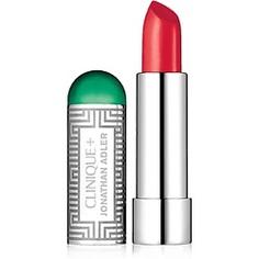 CLINIQUE Помада для губ: интенсивный цвет и уход Clinique + Jonathan Adler Capri Pop