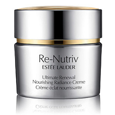 ESTEE LAUDER Крем Re-Nutriv Ultimate Infusion Nourishing Radiance Creme 50 мл