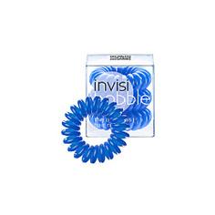 INVISIBOBBLE Резинка-браслет для волос invisibobble Navy Blue 3 шт.