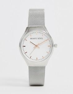 Женские часы Brave Soul - Серебряный