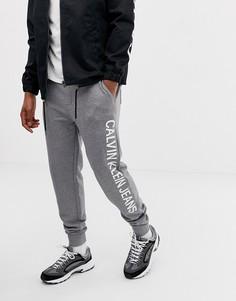 6a161486 Купить мужские джоггеры Calvin Klein Jeans в интернет-магазине Lookbuck