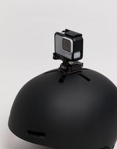 Закругленный и плоский держатели на клеевой основе GoPro - Мульти