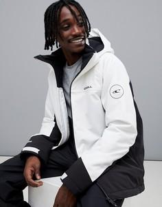 Белая куртка ONeill Galaxy IV - Белый O`Neill