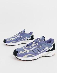 Синие кроссовки adidas Originals Temper Run G27919 - Синий