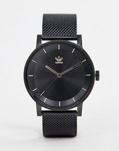 Часы Adidas Z04 District - Черный