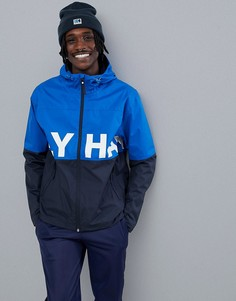 Синяя куртка Helly Hansen Amaze - Синий