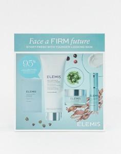 Набор средств по уходу за кожей с проколлагеном Elemis Future Collection - Бесцветный