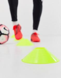 Кроссовки Nike Football - Желтый