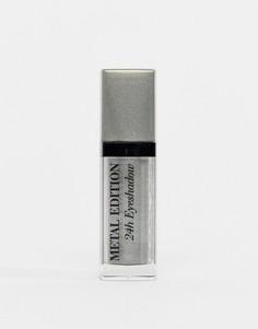 Тени для век Bourjois Metallic Edition Liquid To Powder - Зеленый