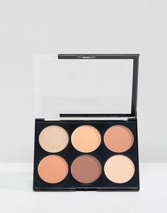 Палитра для контурного макияжа NIP+FAB Make Up - Medium - Мульти