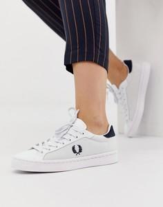 2b57a12c Купить женские кроссовки Fred Perry в интернет-магазине Lookbuck