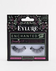 Накладные ресницы Eylure Enchanted After Dark - Dreaming OF U - Черный